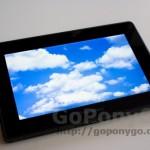 Fotografías JPG Blackberry Playbook (24)