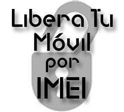 Libera Móvil IMEI