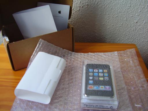 ipod touch manual 2nd generation