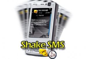 shake-sms