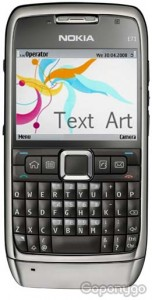 e71-text-art