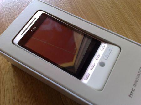HTC Hero (2)