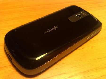 HTC Magic (1)
