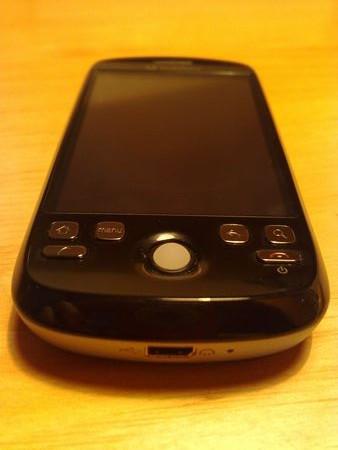 HTC Magic (2)