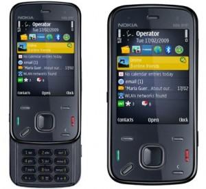 NokiaN85-NokiaN86