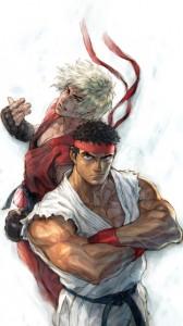 Ryu&Ken