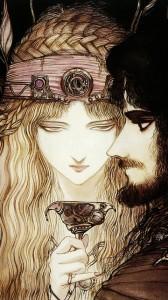 Tirst†n e Isolda