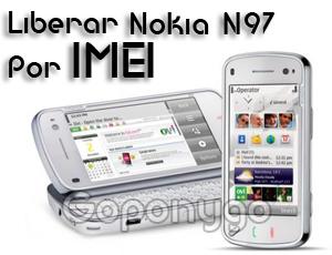 Liberar N97 por IMEI