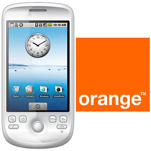 htc-magic orange