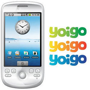 htc-magic yoigo