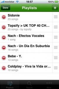 Spotify 5