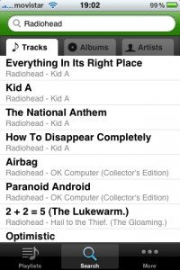Spotify 8