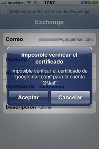 Push Gmail 3