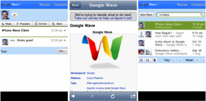 Waveboard 2.0 captura de pantalla