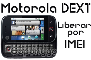Liberar Motorola Dext