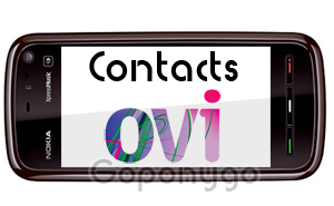 OVI Contacts