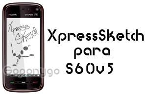 XpressSketch logo