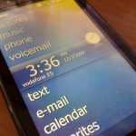 Acer F900 Windows Mobile 6.5 (7)
