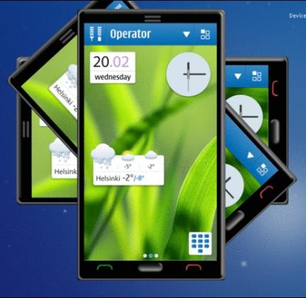 Symbian UI 2010 (2)