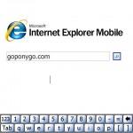 Windows Mobile 6.5 (8)