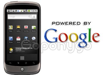 Nexus-One-google