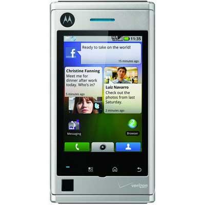 Motorola Devour