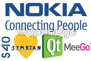Nokia OS