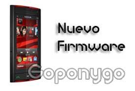 x6--firmware