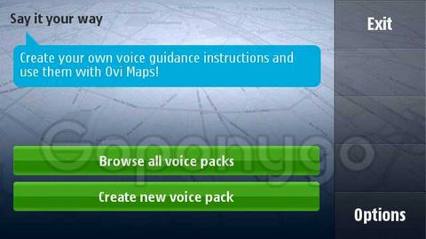 Ovi Maps Own Voice (7)