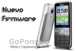 Firmware-Nokia-c5