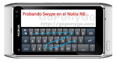 Swype-Nokia-N8