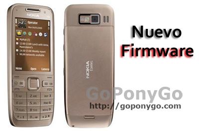 Actualización-Firmware-Nokia-E52