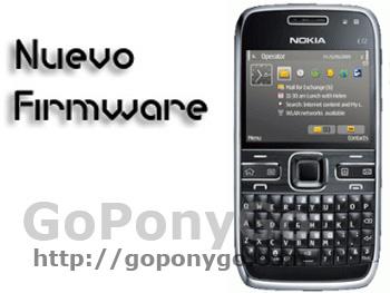 Firmware-Nokia-e72