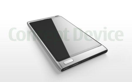 Concepto de Nokia U