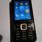 Fotografía tomada con el Nokia N8 (4)