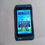 Review Nokia N8 - Primeras impresiones (2)