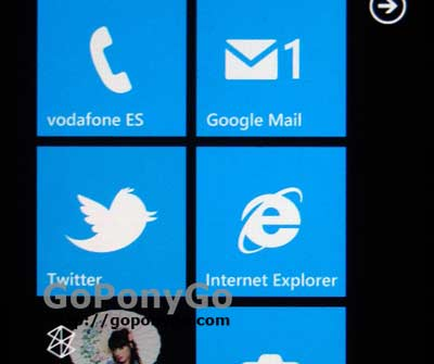 Carencias en el sistema Windows Phone