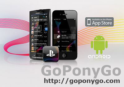 Aplicación PlayStation para iPhone y Android