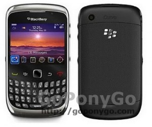 Actualizar Blackberry 9300 a OS6