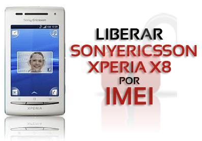 Liberación X8