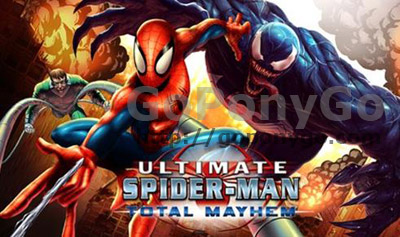 Spiderman-HD-Total-Mayhem-For-Symbian^3
