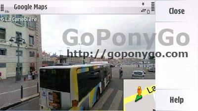 Symbian-3-google-maps