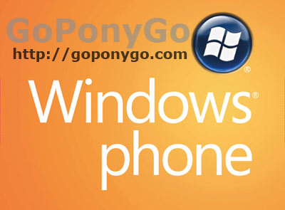 Logo de Windows Phone