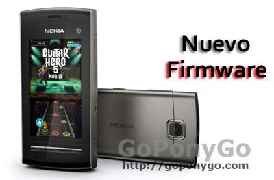 Actualización-Firmware-Nokia-5250