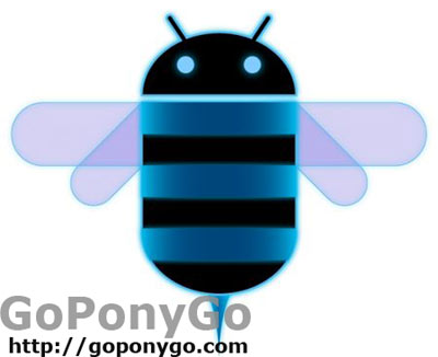 Android 3.0 Honeycomb Logo