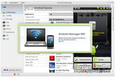 Android-Manager-wifi