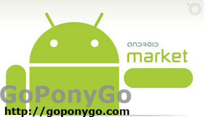 Logo de Android Market