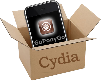 Configuración de Cydia
