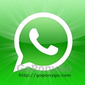 Whatsapp se actualiza con grupos