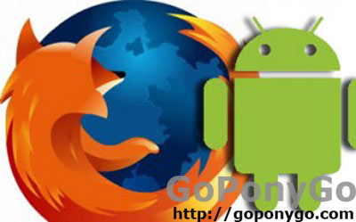 Firefox 4 Android Logo